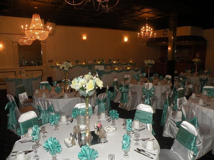 Tmx 1487033941232 Regalroom Olyphant, PA wedding catering