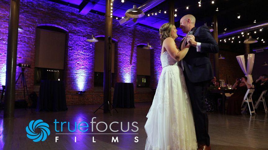 True Focus Films