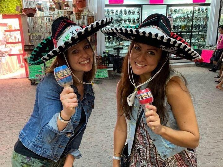 Tmx Erin And Gina Mexico 51 767823 158007801647038 Colorado Springs, Colorado wedding travel