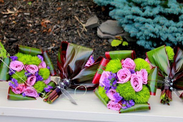 Tmx 1301503398395 Nanwedding1 Rochelle Park wedding florist