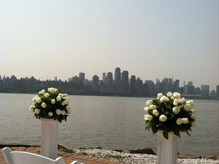 Tmx 1340369486878 Waterside.2 Rochelle Park wedding florist