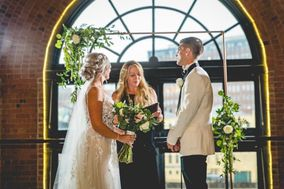 Blonde and Ordained LLC