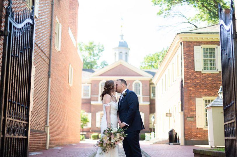 Emily & Dan's Wedding