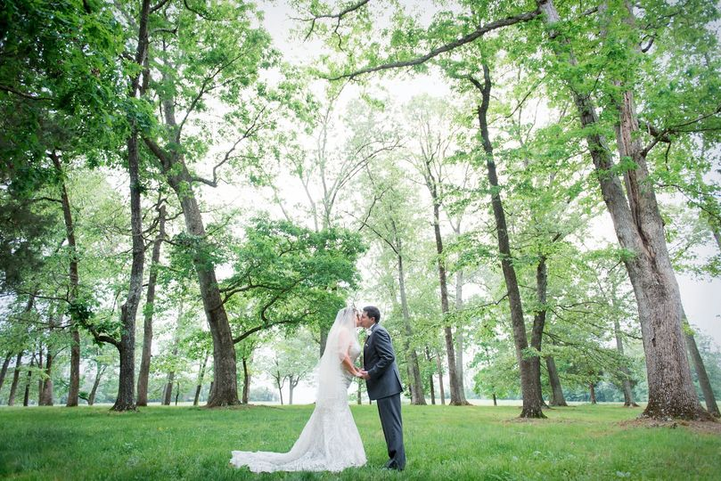Farmlands wedding - Carrie Lilly Photography