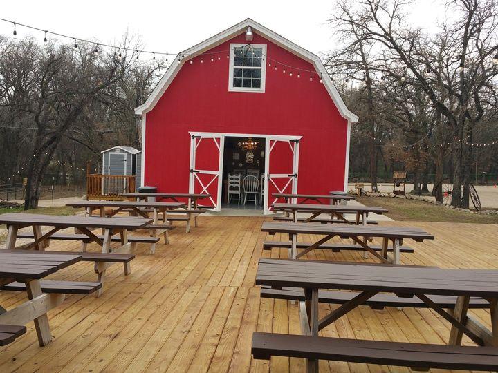 Tmx 1490062039975 Full4 Fort Worth, TX wedding venue