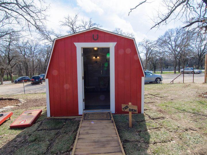 Tmx 1490104436997 Expo1 46 Fort Worth, TX wedding venue