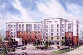 SpringHill Suites Fairfax/Fair Oaks