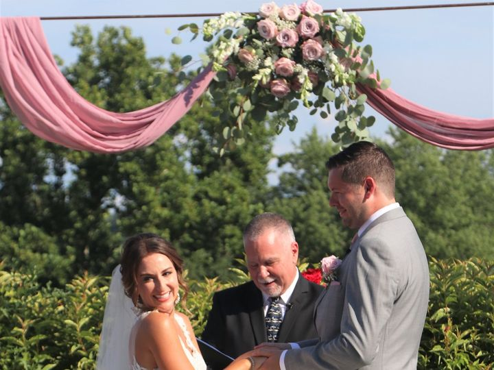 Tmx Dugger Ceremony 166 51 648823 160816184732835 Frederick, MD wedding planner