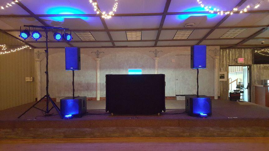 Kereven Reception- 7.11.15 in Dubuque, IA