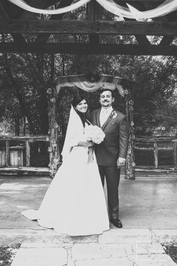 Riggen Wedding