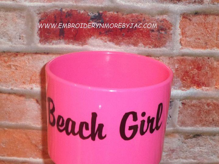 Tmx 1466941556079 Beachgirlspike Buzzards Bay wedding favor