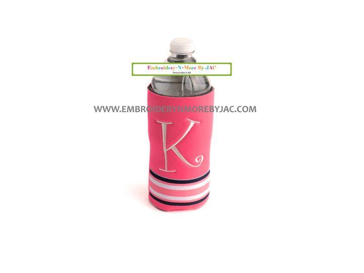 Tmx 1467975938181 Pink Water Buzzards Bay wedding favor