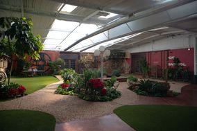 The Atrium at Jerry's