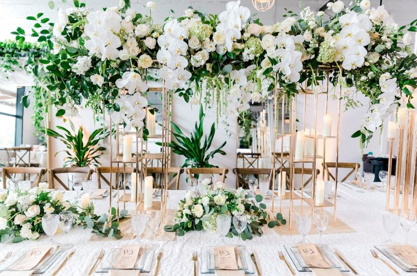 Angelina's Floral and Events