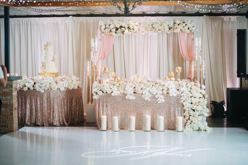 Angelina's Floral & Events