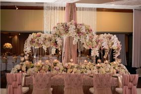 Angelina's Wedding Center & Florist