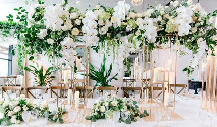Angelina's Floral and Events 1