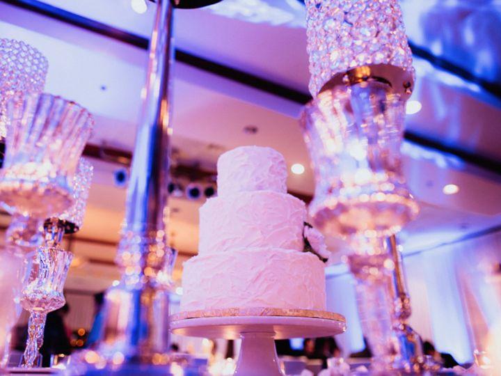 Tmx 1467427576428 Cake Table Embellishments Colleyville, TX wedding florist