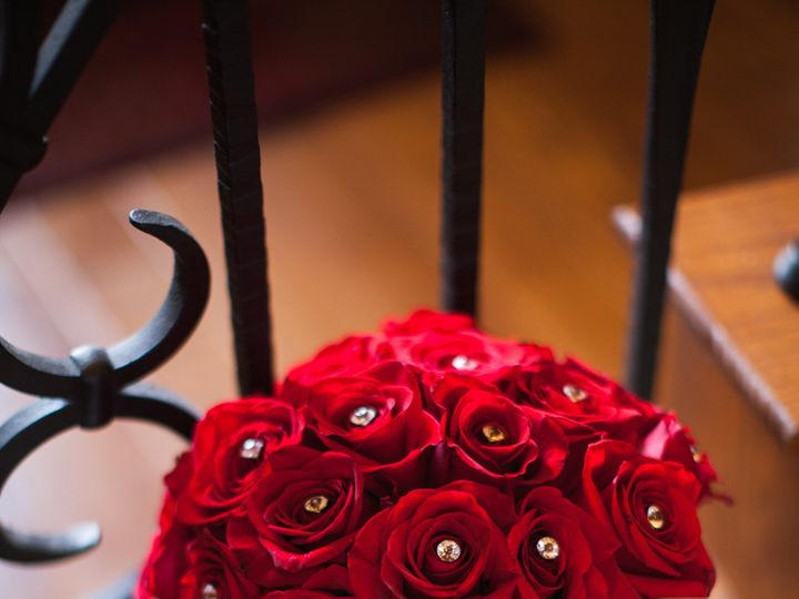 Tmx 1467428399253 Thualex2 Colleyville, TX wedding florist