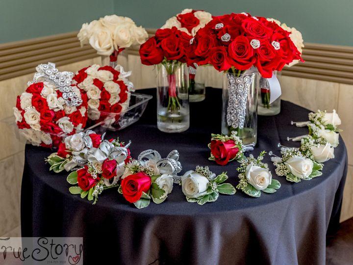 Tmx 1467430472710 Dscf7726 Colleyville, TX wedding florist