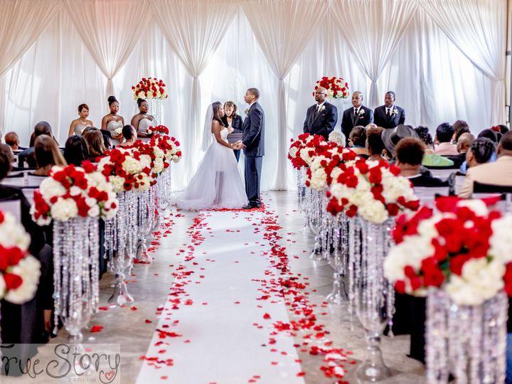 Tmx 1467509434203 Mg2432 Colleyville, TX wedding florist