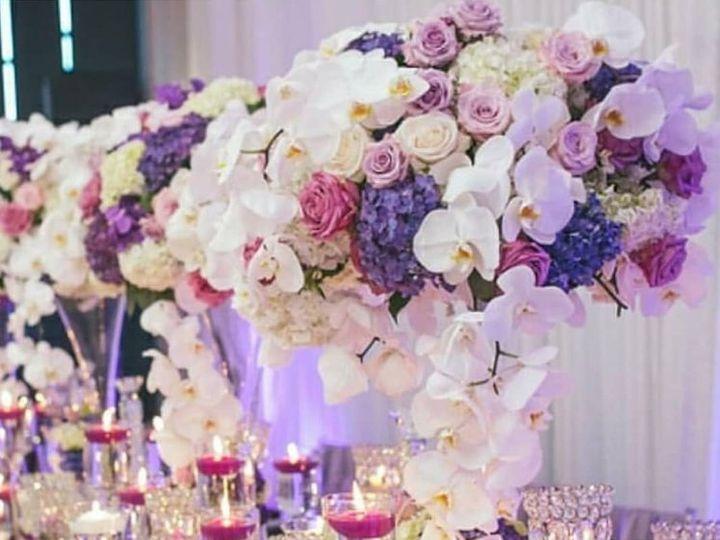 Tmx Head Table Flowers 01 51 110923 157525853933658 Colleyville, TX wedding florist