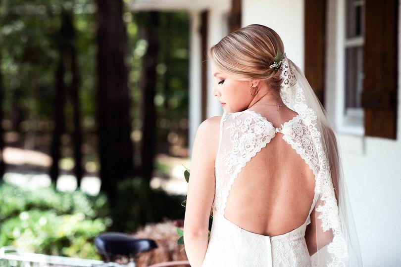 Bridal at Events at Opus