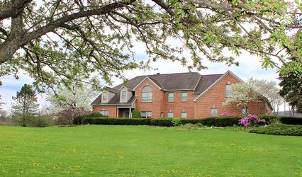 Earlystown Manor Bed & Breakfast