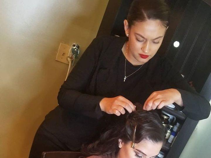 Tmx Salon 51 1060923 158193115662310 Kearny, NJ wedding beauty