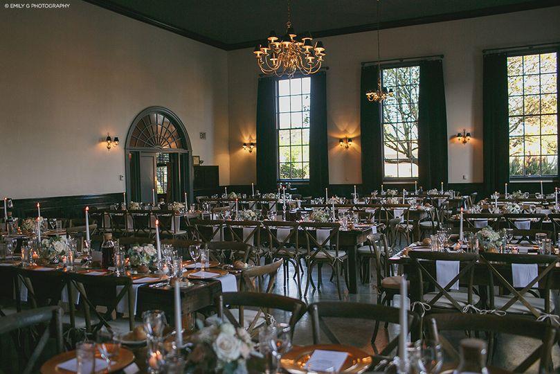 The Colony St Johns Venue Portland Or Weddingwire