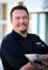 Rio Grill chef