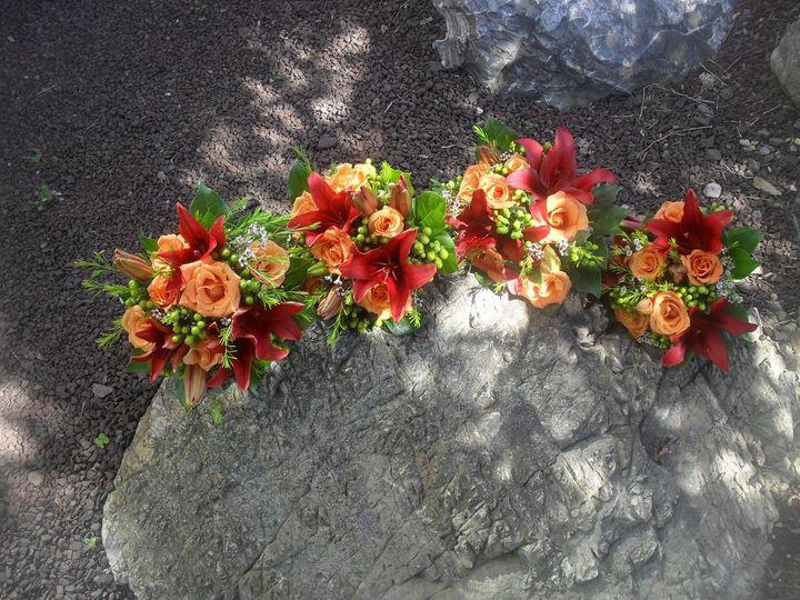 Tmx 1350522272656 Andrews13 Myerstown, PA wedding florist