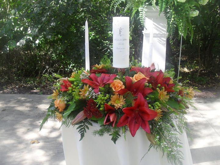 Tmx 1350522392601 Andrews31 Myerstown, PA wedding florist