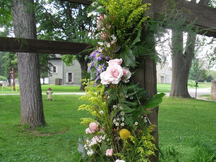 Tmx 1350522534773 Brandt10 Myerstown, PA wedding florist
