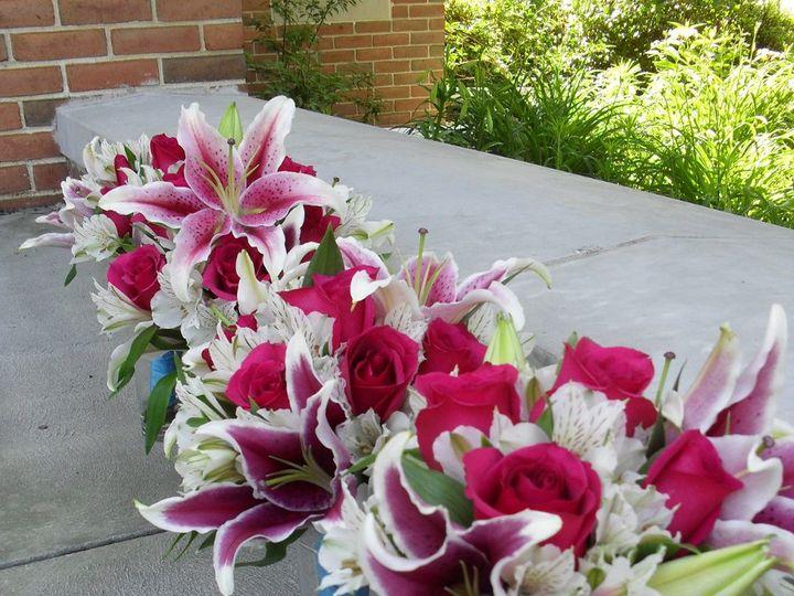 Tmx 1350522966639 Carolyn17 Myerstown, PA wedding florist