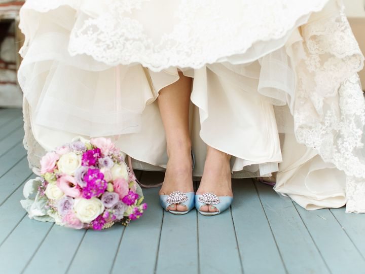 Tmx 1465168973125 Alexbrandon Wedding 093 Myerstown, PA wedding florist
