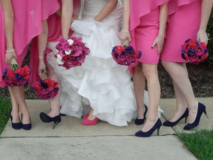 Tmx 1465169885313 13217335102096167812034085437422882356196190o Myerstown, PA wedding florist