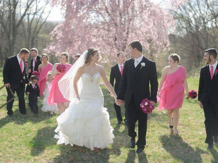 Tmx 1465169885331 13217532102096168577653223237868708289345991o Myerstown, PA wedding florist