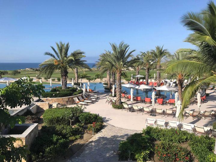 Secrets Resorts Los Cabos