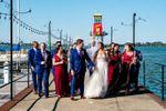Lyman Harbor Waterfront Weddings image