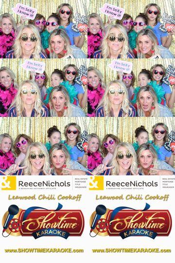 Reeces Nichols United way Even