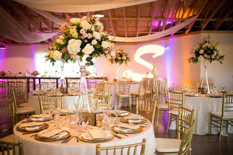 Sincerely Yours Wedding Events