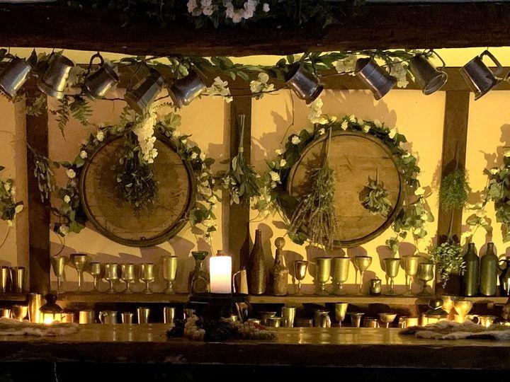 Tmx Bar At Night 51 1943923 159874203565432 Sparta, NJ wedding venue
