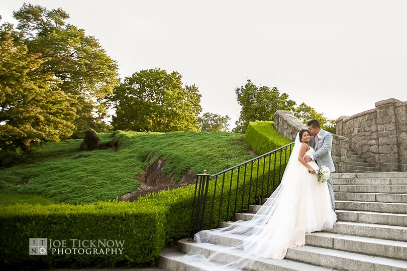 Joe Ticknow Photography Llc Photography New York Ny Weddingwire