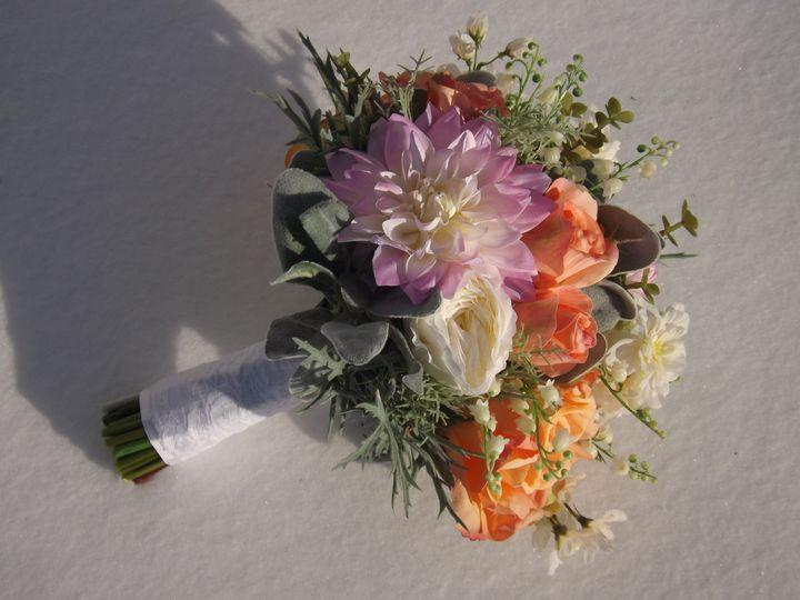 Uniquely You Flowers By Nicole Flowers Eliot Me Weddingwire