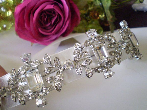 Tmx 1274484161453 Headband Palm Beach Gardens wedding jewelry