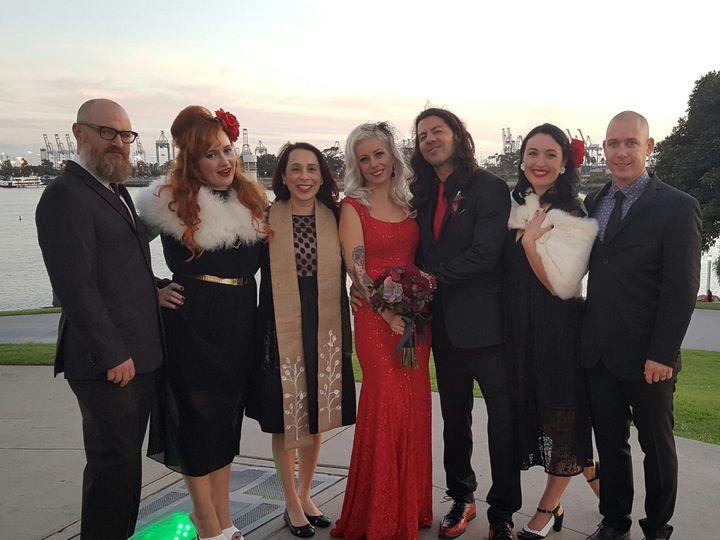 Tmx 1481919657829 20161031181106 Culver City, California wedding officiant