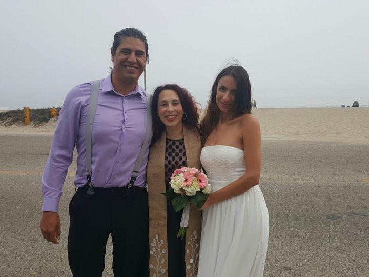 Tmx 1481919747830 Resized20160918180330 Culver City, California wedding officiant