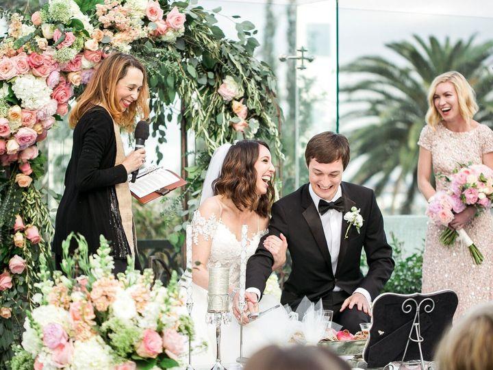 Tmx 1499581354 74299e0a50e8d85a Shadee   Courtlan Wedding 1045 Culver City, California wedding officiant