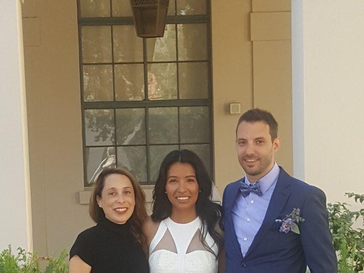 Tmx 1499581732898 20170707094906 Culver City, California wedding officiant